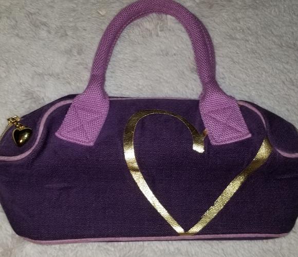 Victoria's Secret Handbags - Victoria secret purse